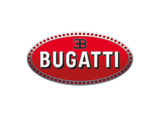 Bugatti elektrische kinderauto
