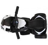 Elektrische kindermotor / driewieler - BMW S 1000 RR - Zwart_
