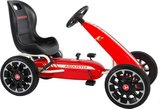 Abarth Go-Kart Skelter - Rood 2