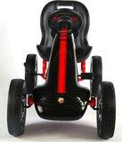 Abarth Go-Kart Skelter - Zwart 3