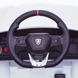 Elektrische Kinderauto Lamborghini Urus Zwart 12V Met Afstandsbediening _