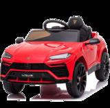 Elektrische Kinderauto Lamborghini Urus Rood 12V Met Afstandsbediening _