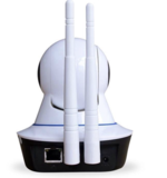 IP Camera - Draadloze Wi-Fi beveiligingscamera_