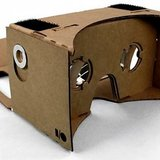 Vouwbaar VR Bril_