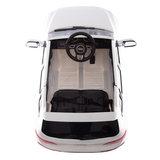 Elektrische Kinderauto Audi Q5 Wit 12V Met Afstandsbediening