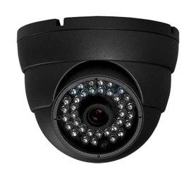 Beveiligingscamera met 32 infrarood lampjes