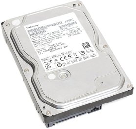 Hitachi Harde schijf 500 GB