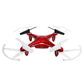 Syma X13 Quadcopter - Rood