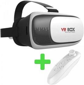 VR BOX 2.0 + Remote controle