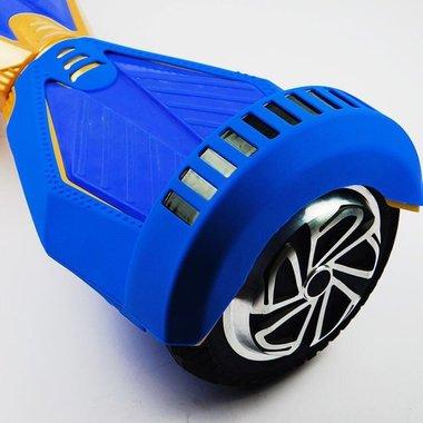 Beschermhoes Hoverboard 8,5 inch - Blauw
