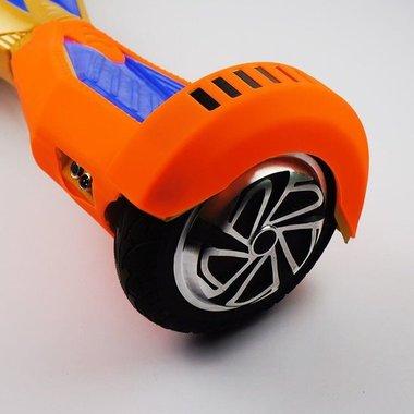 Beschermhoes Hoverboard 8,5 inch - Oranje