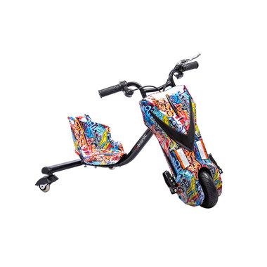 Elektrische Drift Trike Kart 250W 36V Hip-Hop