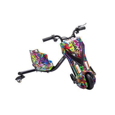 Elektrische Drift Trike Kart 250W 36V New Hip Hop