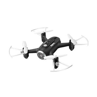 Syma X22W Quadcopter - Zwart