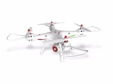Syma X8SW Quadcopter - Wit