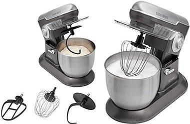 Masterkitchen Professionele - Keukenmachine - Zilver
