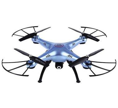 Drone Syma X5HW - Blauw