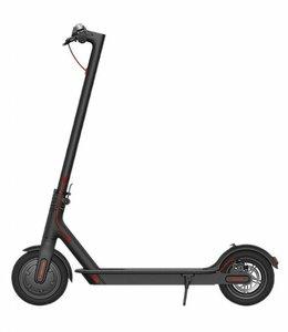 Elektrische Scooter Step I-Tronic  - Opvouwbaar - Zwart