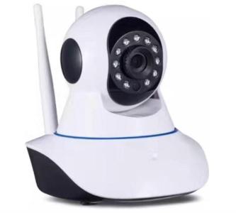 IP Camera - Draadloze Wi-Fi beveiligingscamera