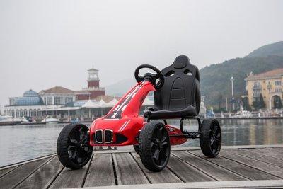 Go-Kart Skelter - Rood
