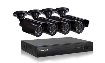 CCTV I-tronic